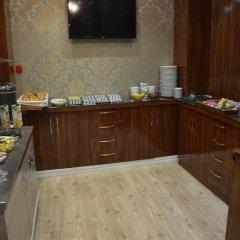 Отель Sahra Airport питание