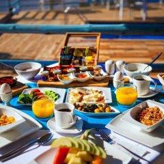 Asfiya Sea View Hotel Турция, Калкан - отзывы, цены и фото номеров - забронировать отель Asfiya Sea View Hotel онлайн питание