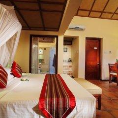Отель Sai Gon Mui Ne Resort фото 7