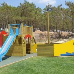 Отель Ericeira Camping & Bungalows детские мероприятия