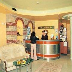 Отель Dionis спа фото 2