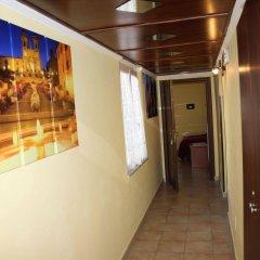 Отель Eurorooms интерьер отеля