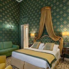 Hotel Ca dei Conti комната для гостей фото 4