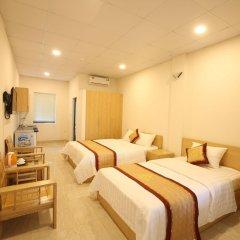 Отель Ninety Nine Center комната для гостей фото 5