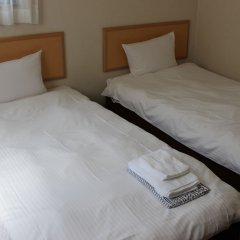 Отель Heiwadai Hotel Honkan Япония, Фукуока - отзывы, цены и фото номеров - забронировать отель Heiwadai Hotel Honkan онлайн комната для гостей фото 2