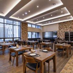 ENA Suite Hotel Namdaemun питание