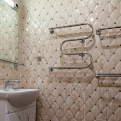 Апартаменты Pirita Beach & SPA ванная