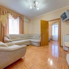 Гостевой дом Милотель Маргарита комната для гостей фото 4