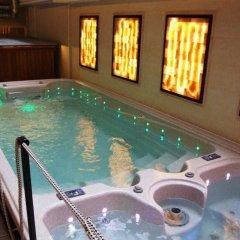 Отель Residence Baron Будапешт бассейн фото 2