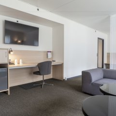 Hotel Odense удобства в номере фото 2