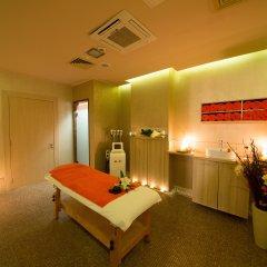 Rosslyn Dimyat Hotel Varna спа фото 2