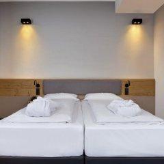Отель IntercityHotel München комната для гостей фото 4