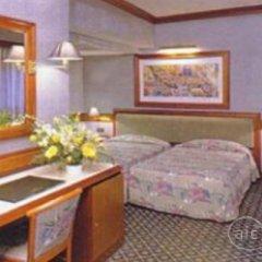 Отель Airport Palace Hotel Италия, Лидо-ди-Остия - отзывы, цены и фото номеров - забронировать отель Airport Palace Hotel онлайн комната для гостей