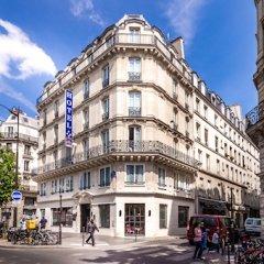 Отель Marais Grands Boulevards Париж фото 4