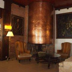 Отель Mont-Rosa интерьер отеля
