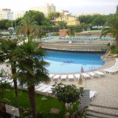 Hotel Esplendid пляж фото 2