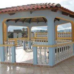 Отель Villa Marina B&B Гондурас, Тегусигальпа - отзывы, цены и фото номеров - забронировать отель Villa Marina B&B онлайн бассейн фото 2