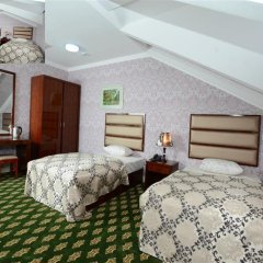 City Line Boutique Hotel комната для гостей фото 3