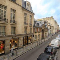 Отель Marais Family Appartment Париж фото 7