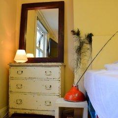 Отель 1 Bedroom Flat In Shoreditch сейф в номере