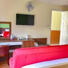 7S Hotel Duy Vinh Da Lat Далат комната для гостей фото 5