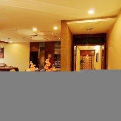 Отель ibis Xian South Gate Китай, Сиань - отзывы, цены и фото номеров - забронировать отель ibis Xian South Gate онлайн спа