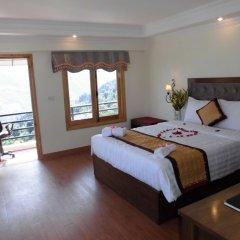 Отель Sapa Eden View Hotel Вьетнам, Шапа - отзывы, цены и фото номеров - забронировать отель Sapa Eden View Hotel онлайн фото 16