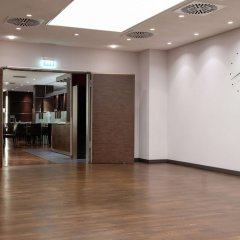 Отель Hilton Cologne Кёльн фитнесс-зал фото 2