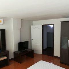 Отель Le Vanvarothai Saladaeng Residence Бангкок удобства в номере фото 2