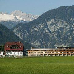 Die Wasnerin G'sund & Natur Hotel фото 6