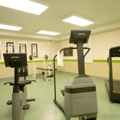 Отель Extended Stay America Fort Lauderdale - Cypress Creek Prk N фитнесс-зал