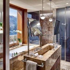 Отель Grand Hotel Tremezzo Италия, Тремеццо - 2 отзыва об отеле, цены и фото номеров - забронировать отель Grand Hotel Tremezzo онлайн сауна