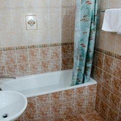 Гостиница Каисса ванная фото 3