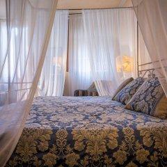 Отель Palazzo dal Borgo Италия, Флоренция - 1 отзыв об отеле, цены и фото номеров - забронировать отель Palazzo dal Borgo онлайн комната для гостей фото 5