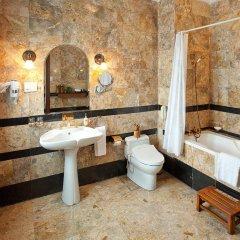 Hotel Majestic Saigon ванная