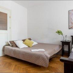 Отель P&O Apartments Miodowa Польша, Варшава - отзывы, цены и фото номеров - забронировать отель P&O Apartments Miodowa онлайн комната для гостей фото 2