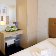 Phidias Hotel Афины удобства в номере фото 2