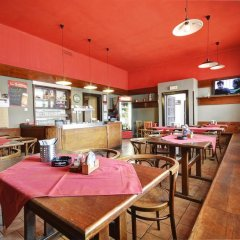 Hotel Svornost гостиничный бар