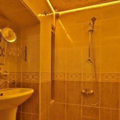 Sunset Cave Hotel Турция, Гёреме - отзывы, цены и фото номеров - забронировать отель Sunset Cave Hotel онлайн ванная фото 2