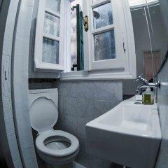 Отель LOC Hospitality - Venetian Well Family Греция, Корфу - отзывы, цены и фото номеров - забронировать отель LOC Hospitality - Venetian Well Family онлайн ванная