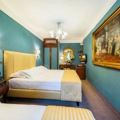 Отель Scalinata Di Spagna Италия, Рим - отзывы, цены и фото номеров - забронировать отель Scalinata Di Spagna онлайн комната для гостей фото 4