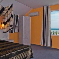 Отель Paros Болгария, Поморие - отзывы, цены и фото номеров - забронировать отель Paros онлайн фитнесс-зал
