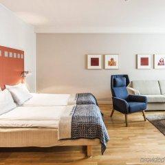 Отель Hotell Bondeheimen комната для гостей фото 3