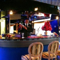Grand Hotel Dei Cesari гостиничный бар