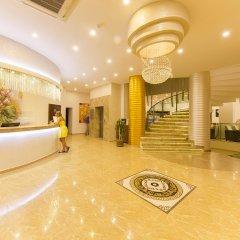 Sarp Hotel Денизяка интерьер отеля