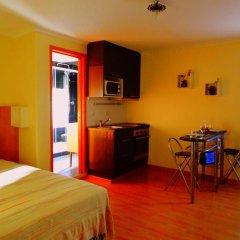 Отель 161 Norte Guesthouse комната для гостей