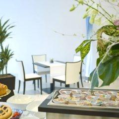 Отель Mercure Rimini Lungomare питание фото 3