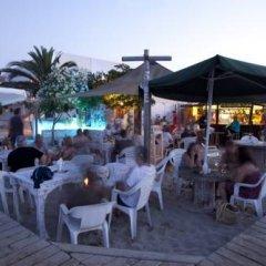 Отель Hostal Talamanca бассейн фото 2