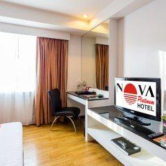 Nova Platinum Hotel удобства в номере