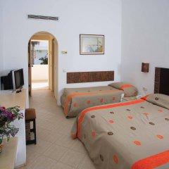 Отель Seabel Rym Beach Djerba Тунис, Мидун - отзывы, цены и фото номеров - забронировать отель Seabel Rym Beach Djerba онлайн комната для гостей фото 4